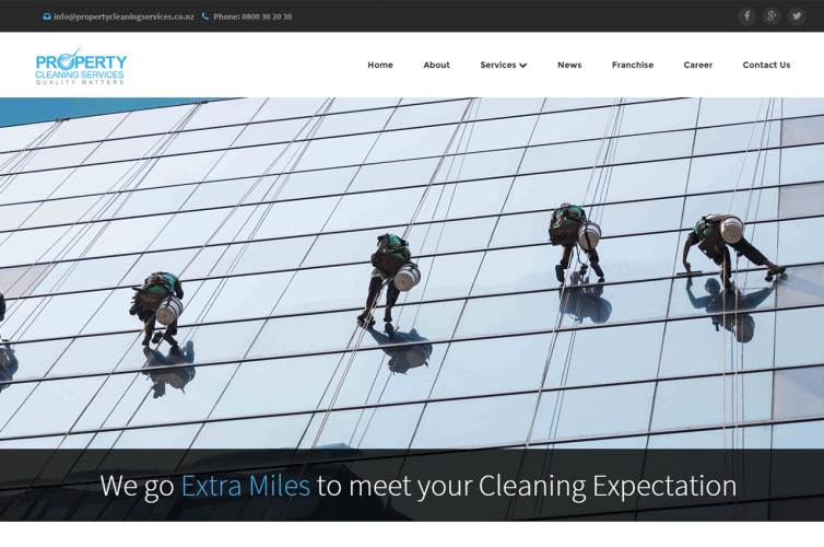 PropertyCleaningServices