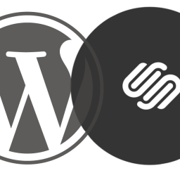 War of the Best CMS: Part 1 - Squarespace vs WordPress