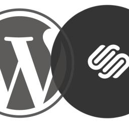 War of the Best CMS: Part 1 - Squarespace vs WordPress