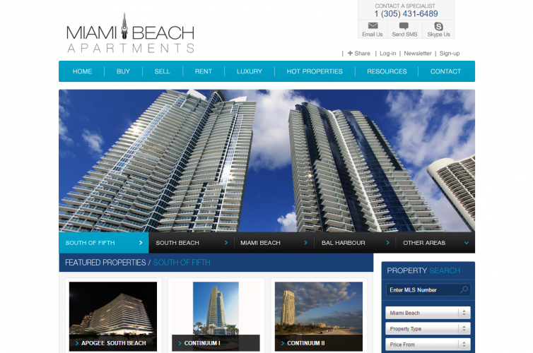 MiamiBeachApartments