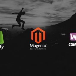 Determining the Best Choice for Ecommerce Platform: Shopify vs. Magento 2