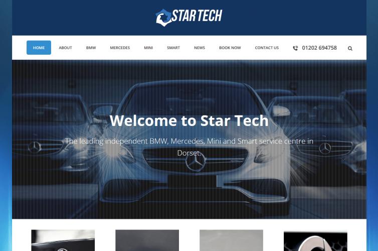 Star-tech