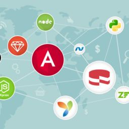 Take a Look at the Top 10 Web Development Frameworks In 2018