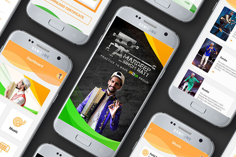 PTMIP – Android