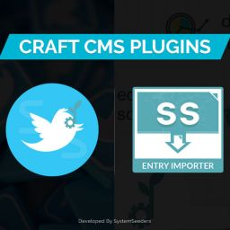 Easy-To-Use Craft CMS Plugins Developed By SystemSeeders