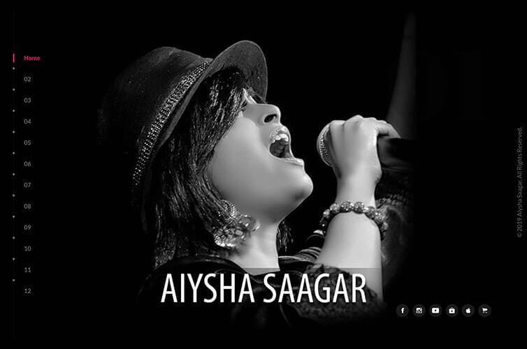 Aiysha Saagar