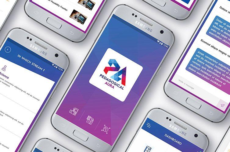 PEDAGOGICAL AURA – Android